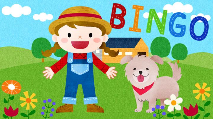 親子向けサイトゆめある「BINGO!」