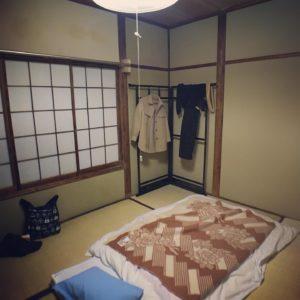 草津温泉田島屋旅館