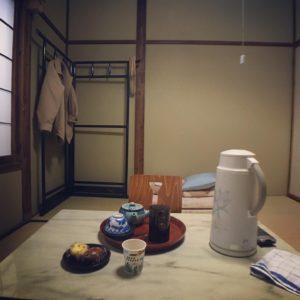 草津温泉田島屋客室