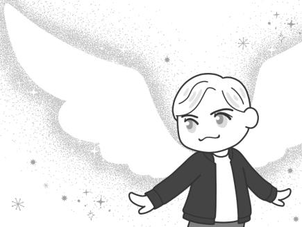 スーパーナチュラル13第20話ジャックくんの羽根